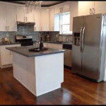 2468 63rd Ave - Kitchen