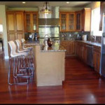 2889 Darius way - Kitchen
