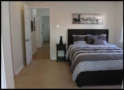Foothill Blvd Bedroom 2